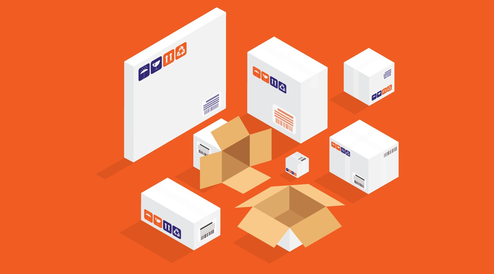 FedEx Boxes: How to Choose the Right One for Your Shipment
