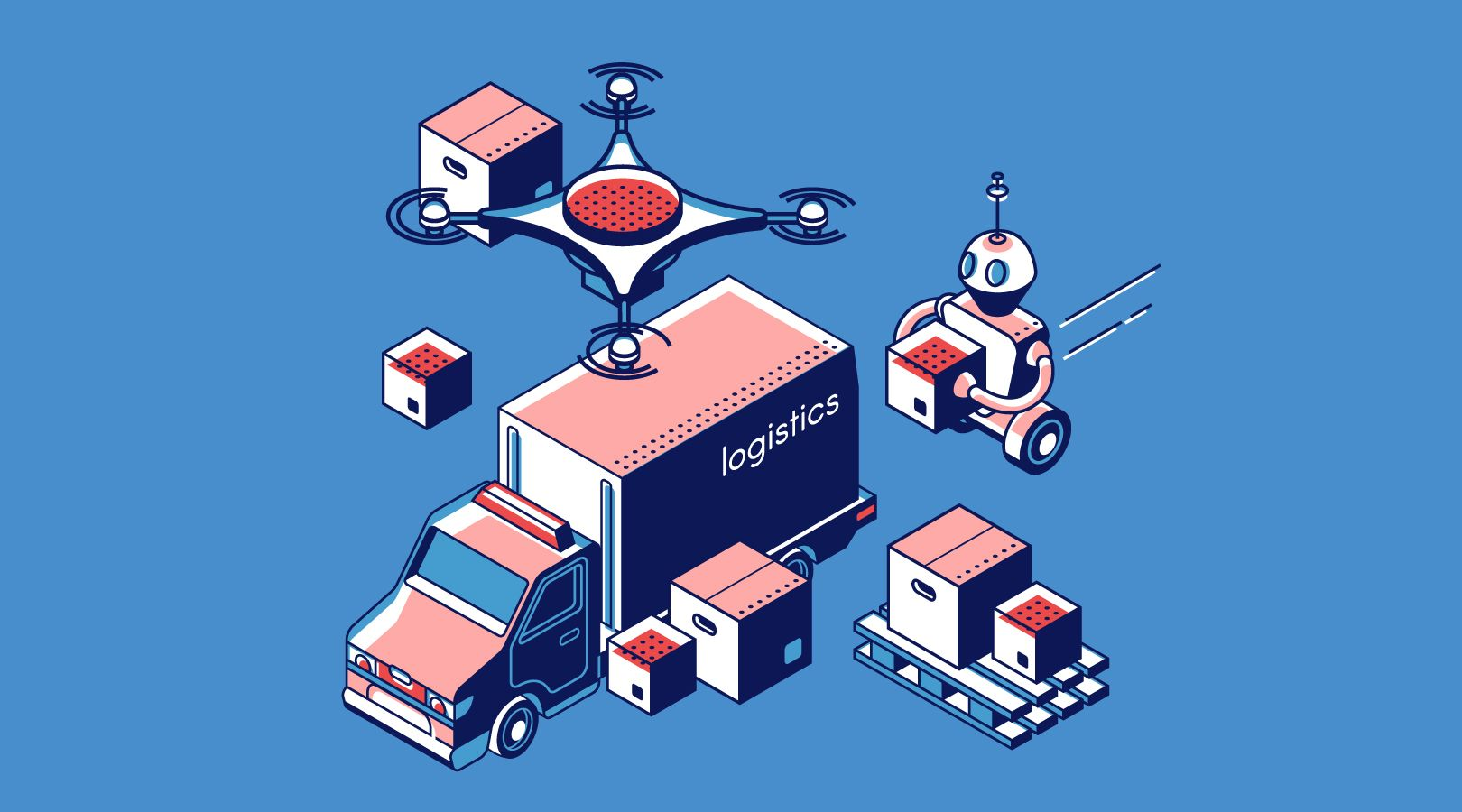 5 Fulfillment Innovations Driven by COVID-19