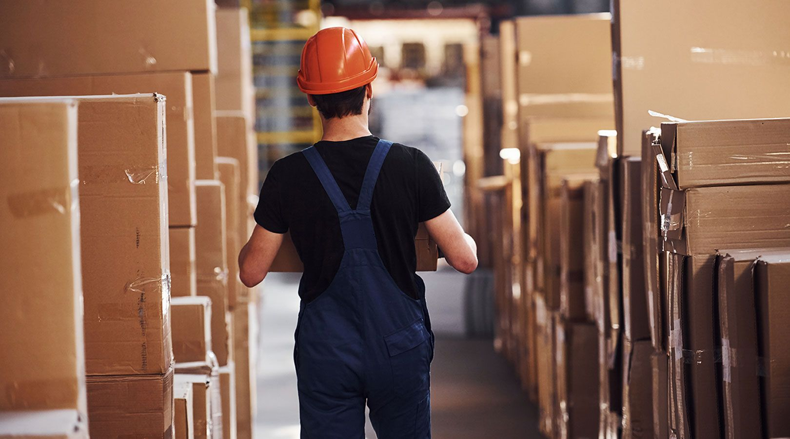 The Rise of On-Demand Warehousing (and How It Can Help Your Business)