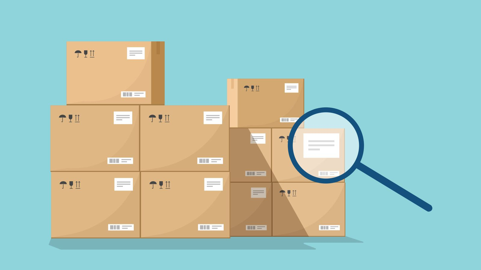 11 Common Questions About Shipping Labels