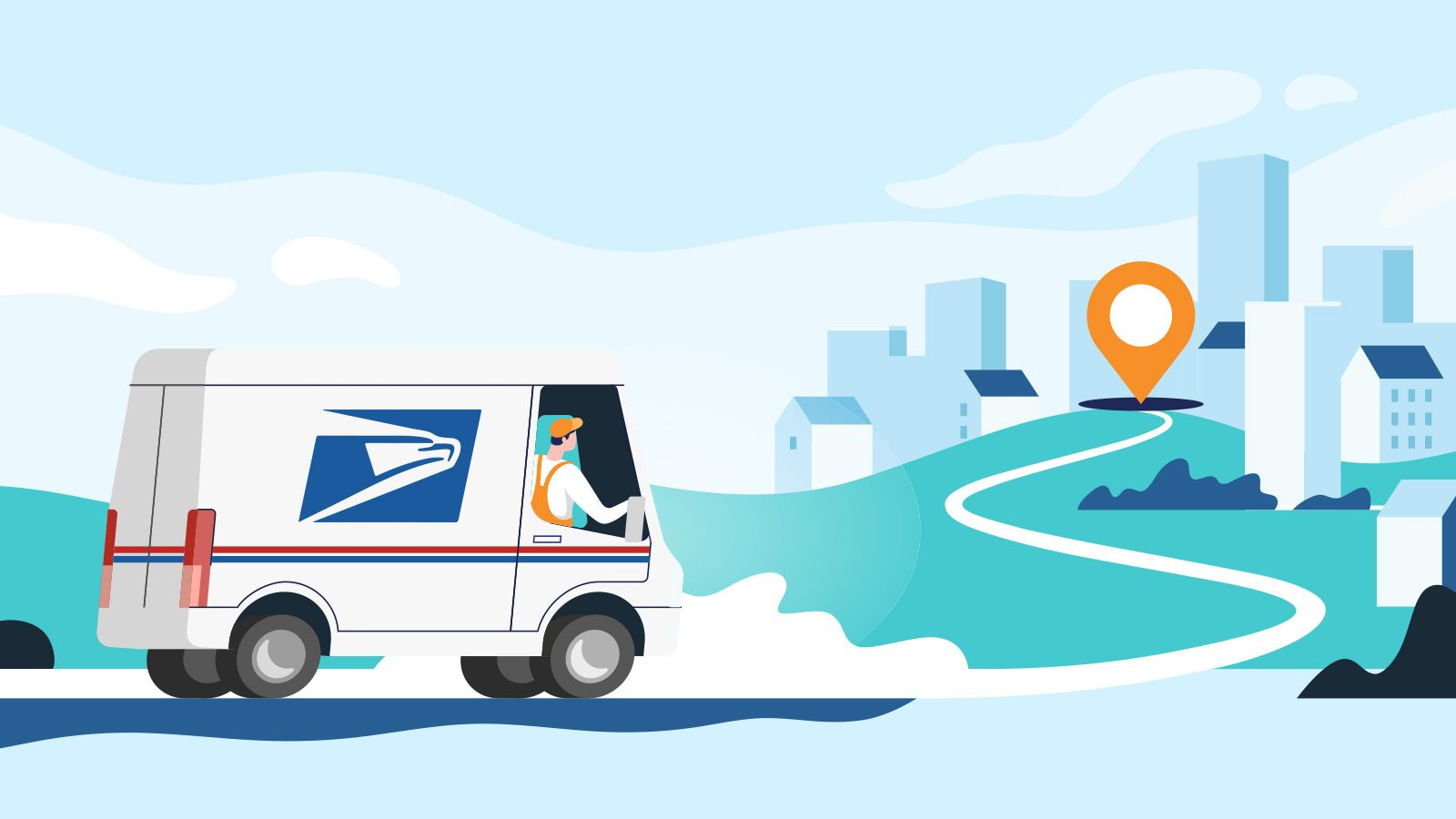 A Guide to USPS Delivery Times for 2020