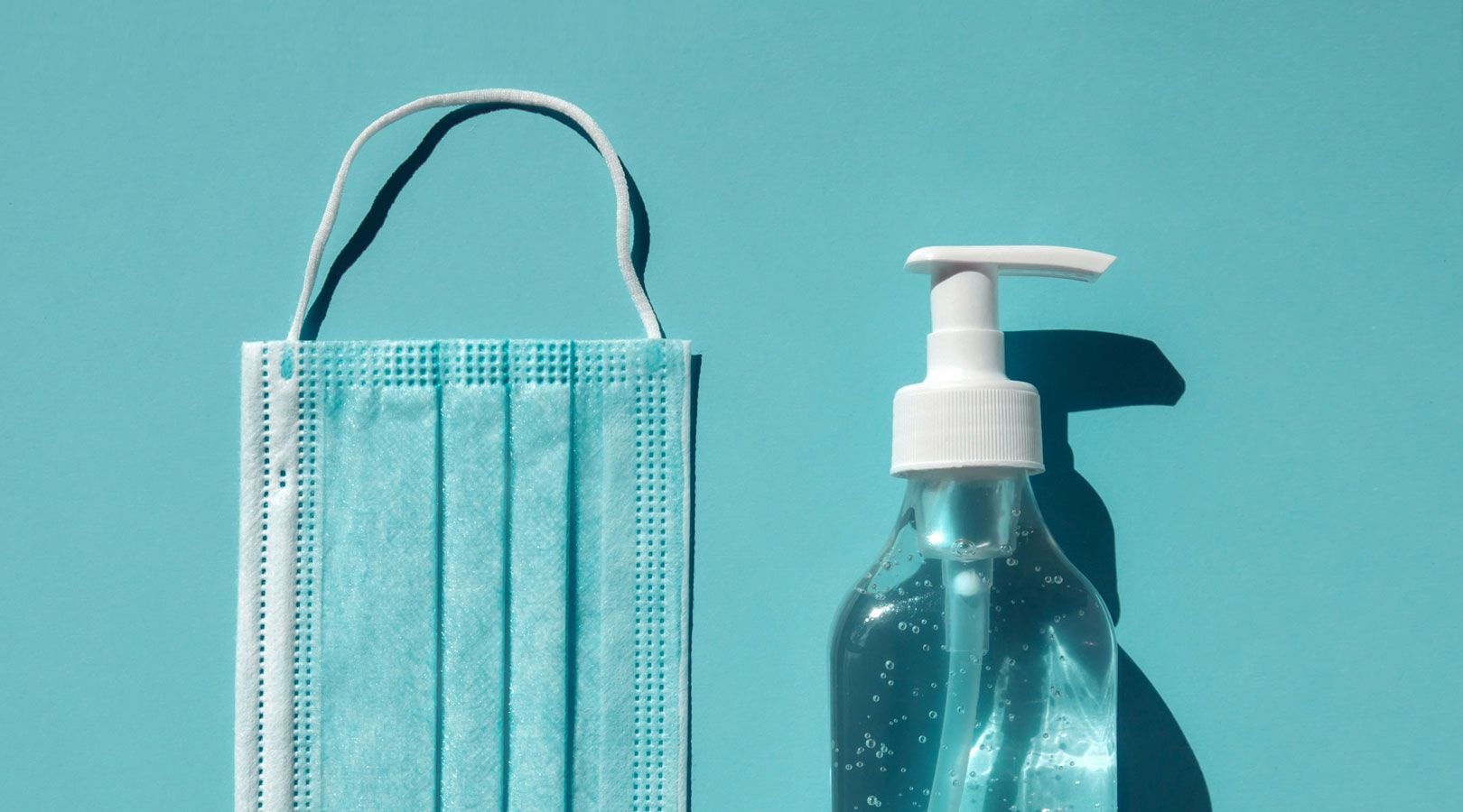 How to Ship Hand Sanitizer