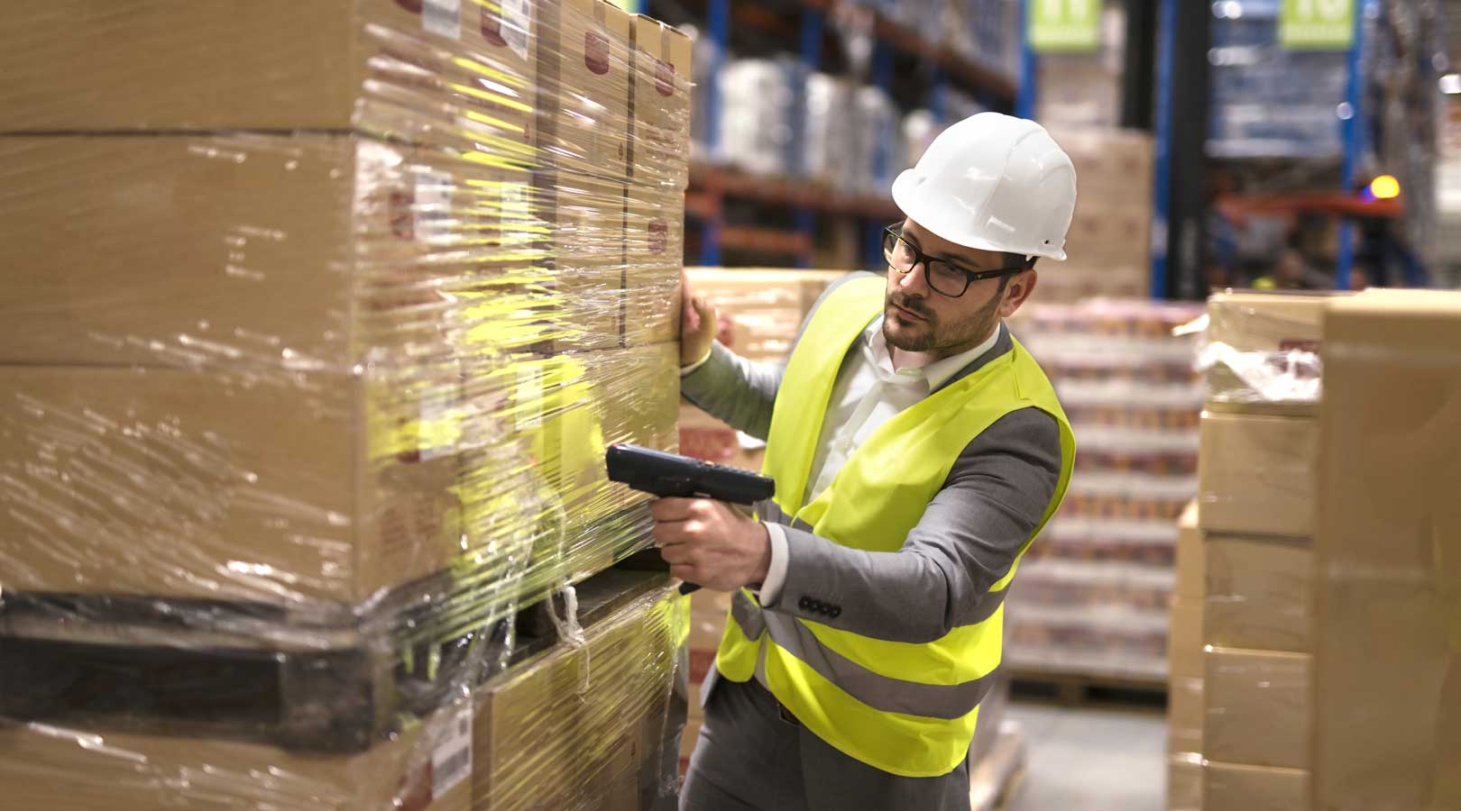 8 Benefits of Outsourcing Fulfillment to a Third-Party Logistics (3PL) Company