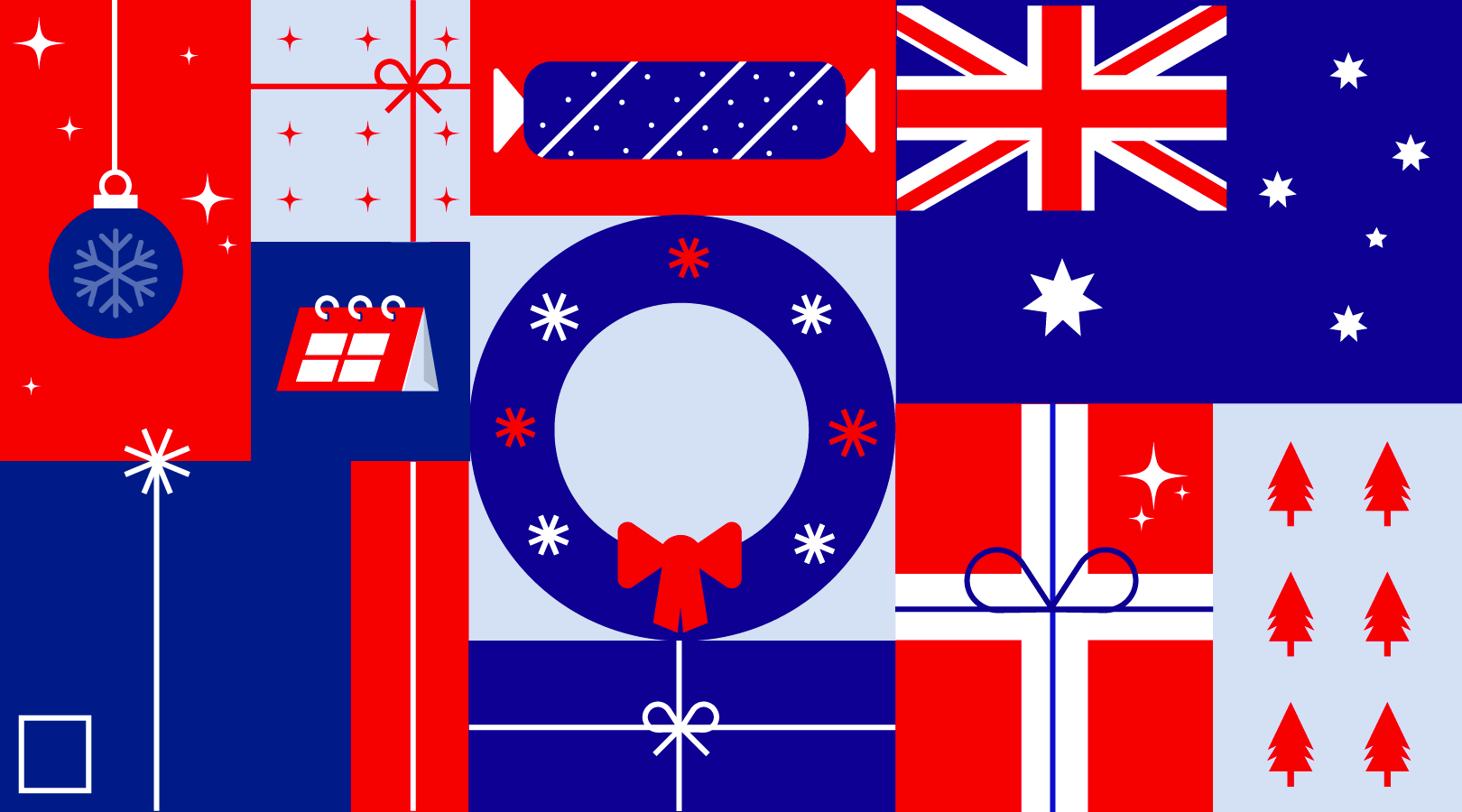 What are the Shipping Deadlines to Australia for Christmas 2020?