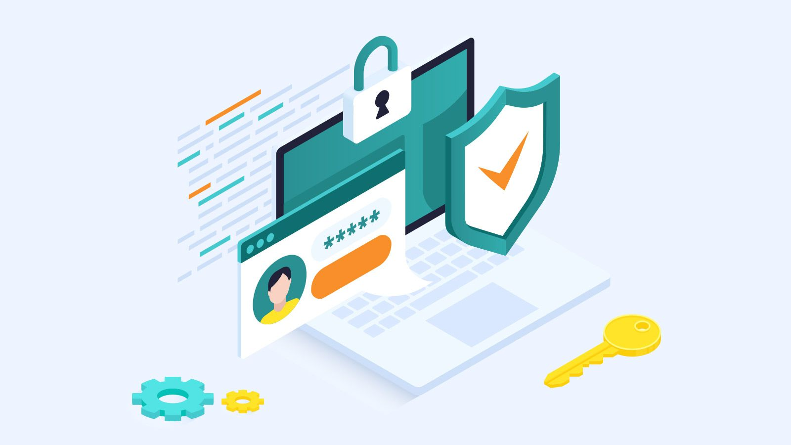 How Easyship Protects Your Personal Data