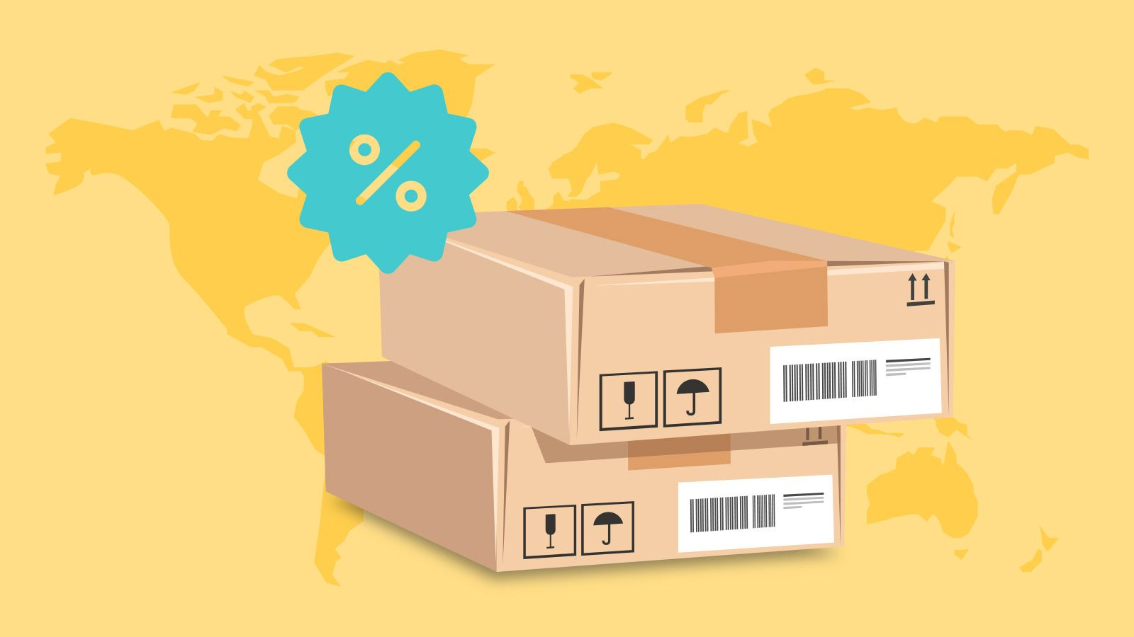 4 Effective Ways to Get Shipping Discounts
