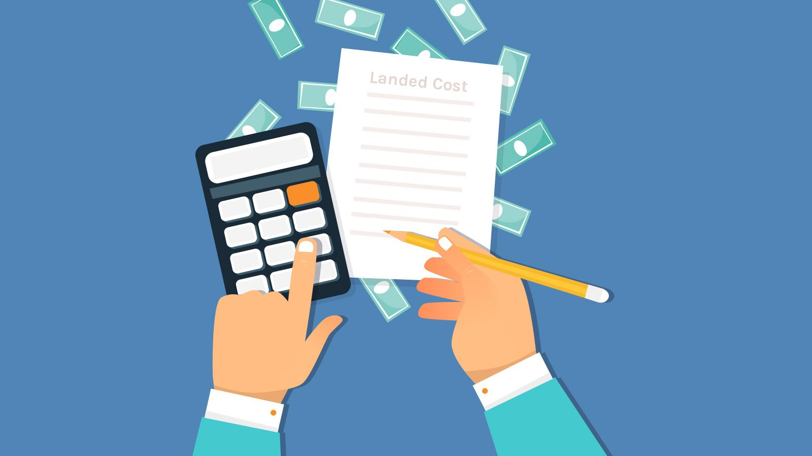 Landed Cost: What Is It & How to Calculate It?