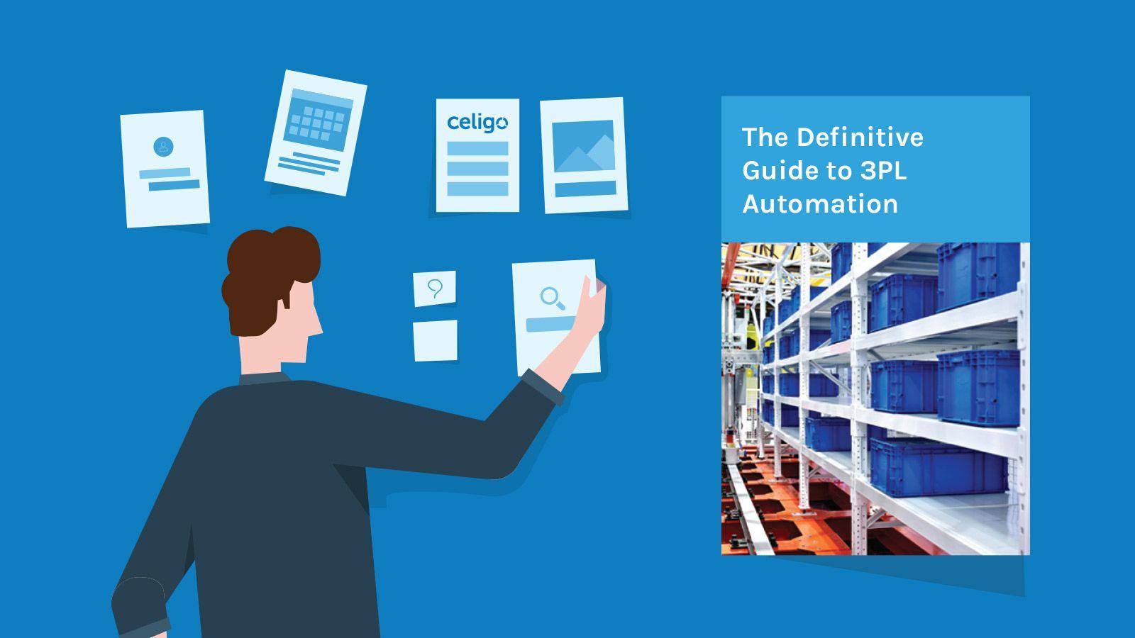 8 Takeaways from Celigo's Report on 3PL Automation