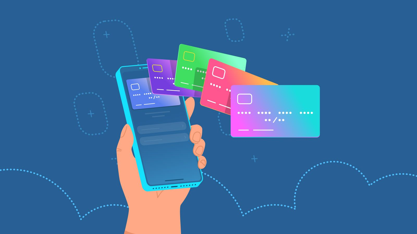 Digital Wallets 101:  What Are They & How to Use Them