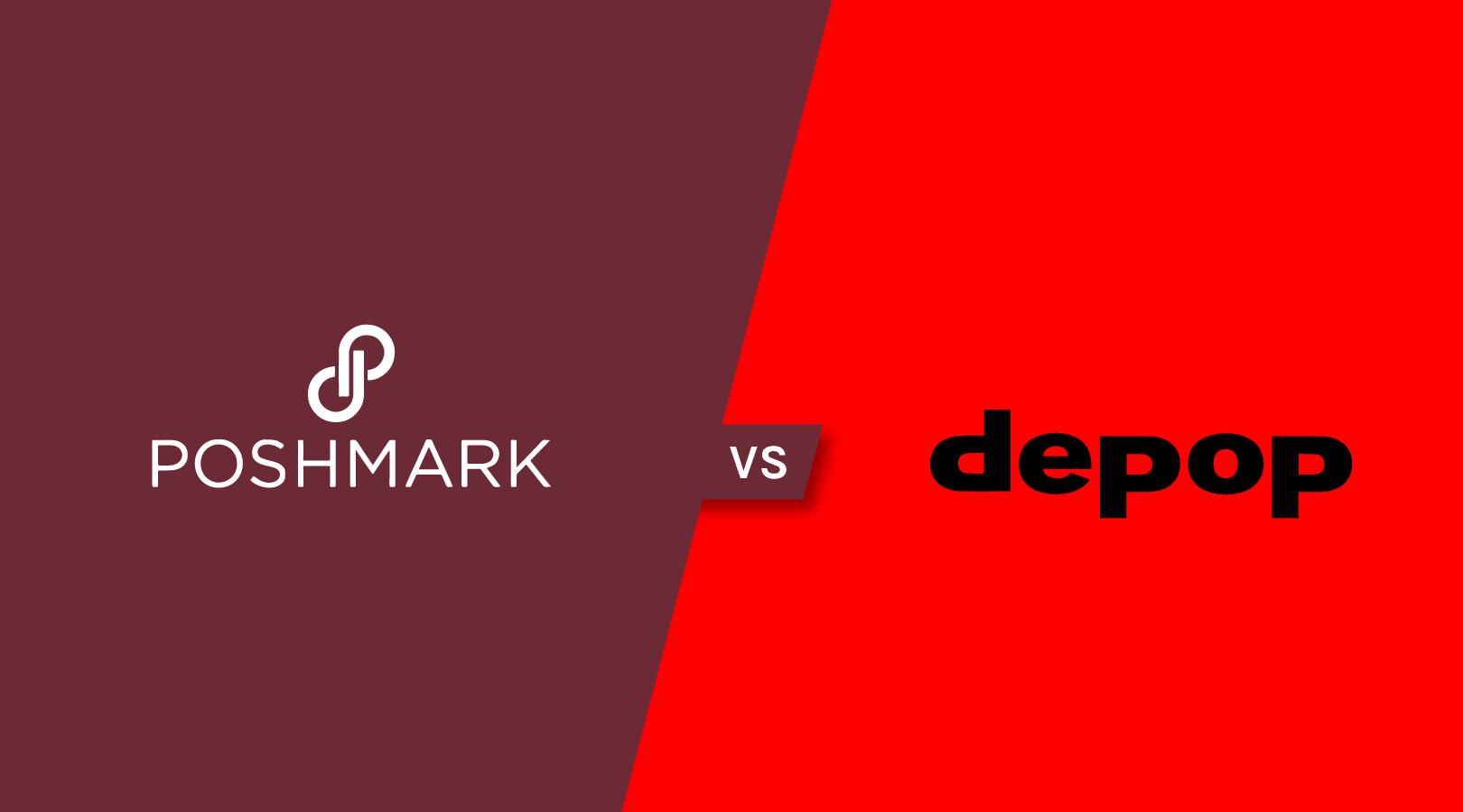 Depop vs Poshmark: Clear & Quick Comparison