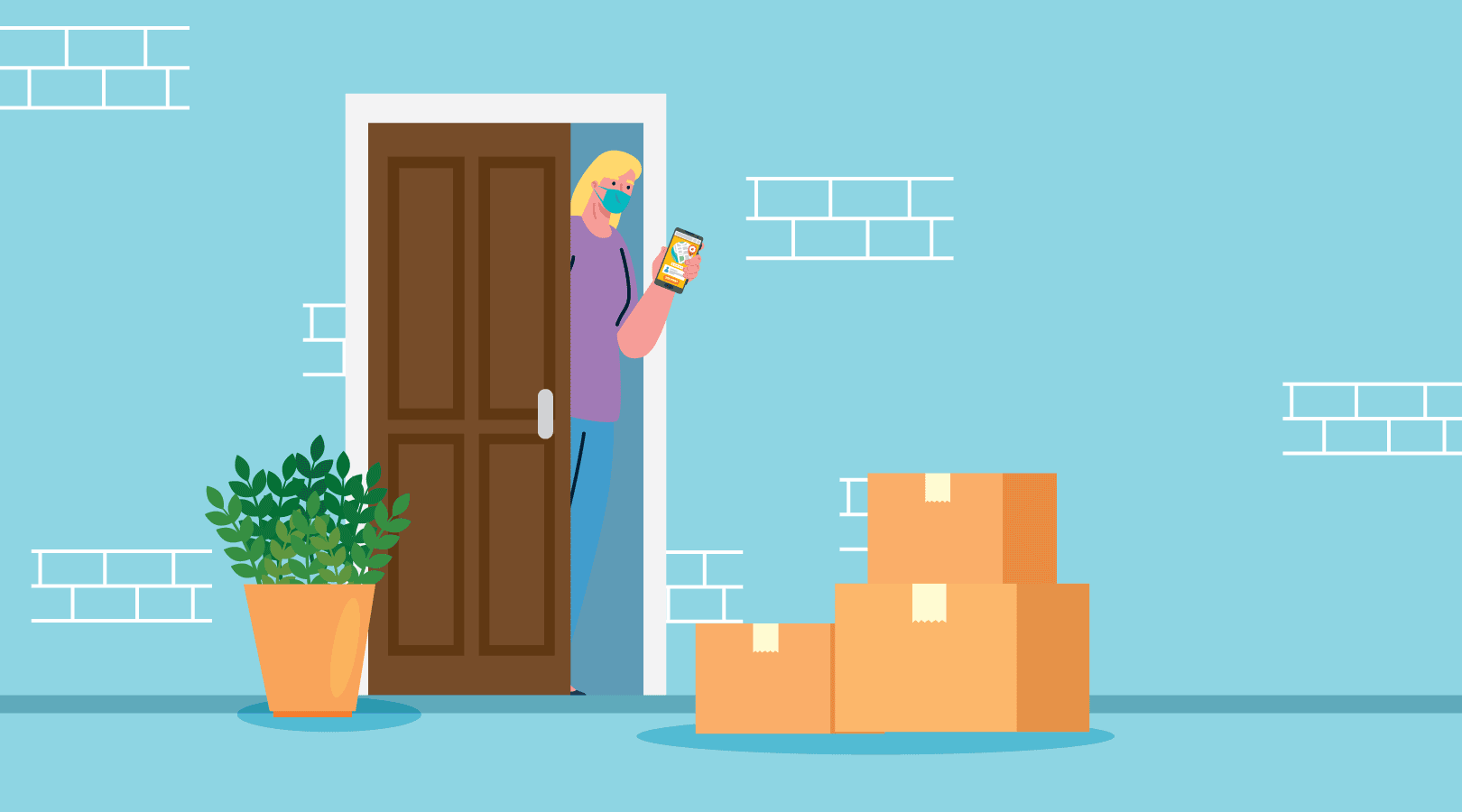 4 Ways Covid Will Impact Last-mile Delivery This Holiday Season