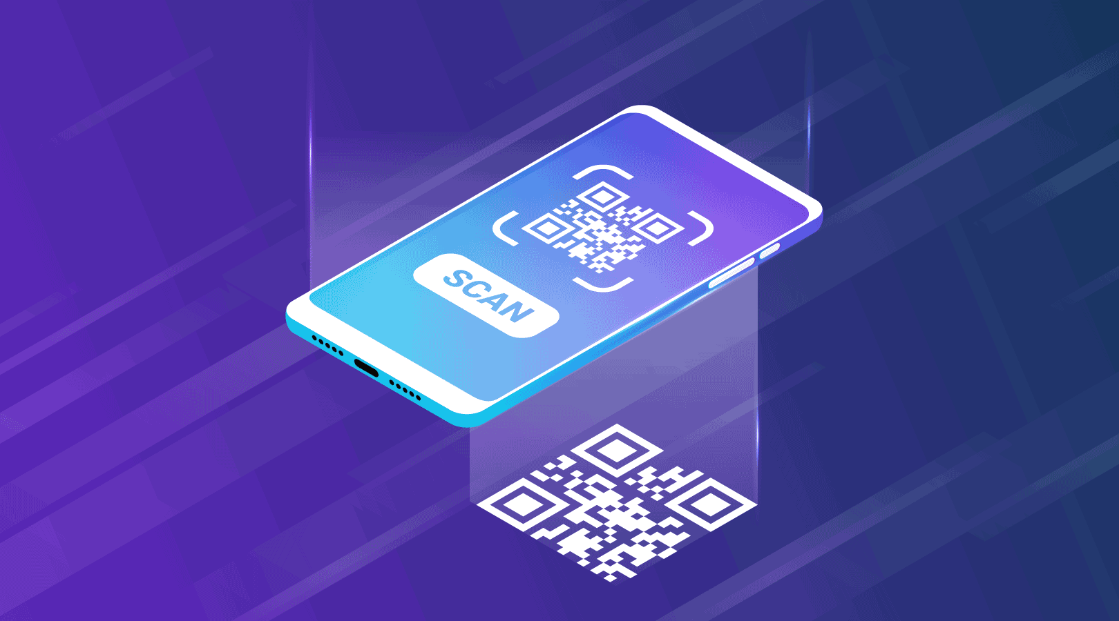How to Use QR Codes in 2021: Pros & Cons