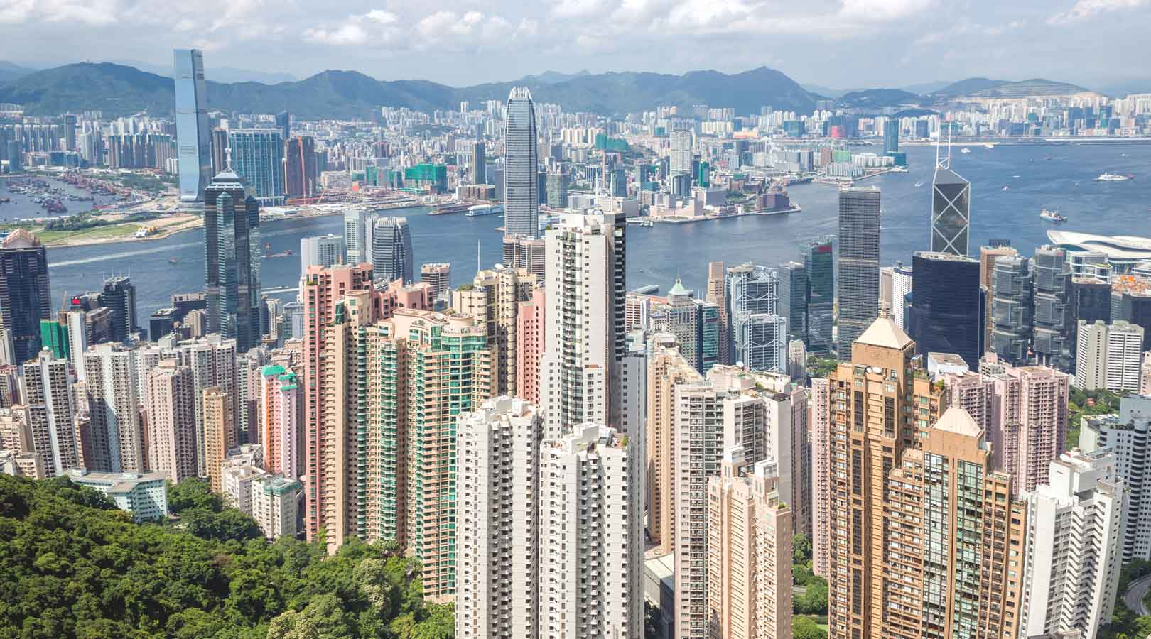 What's the Cheapest Way to Send a Package to Hong Kong?