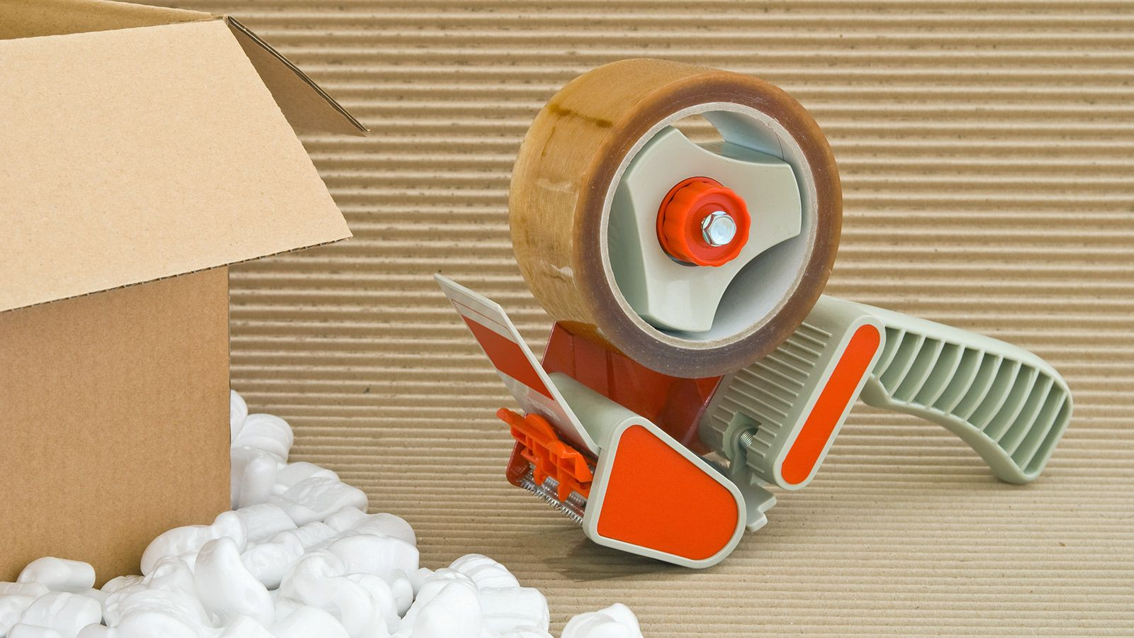 Essential Shipping Supplies You Need for International Shipping
