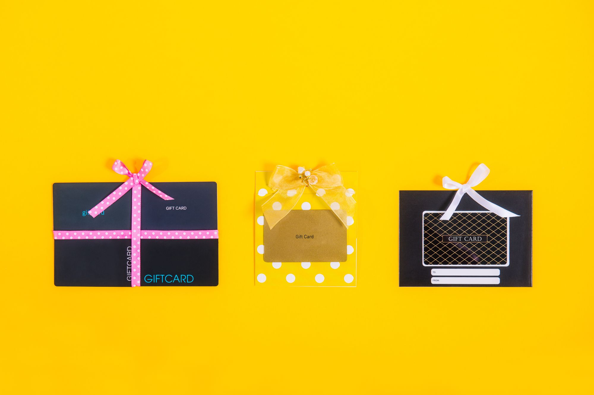 6 Benefits of Selling Gift Cards for Small Businesses