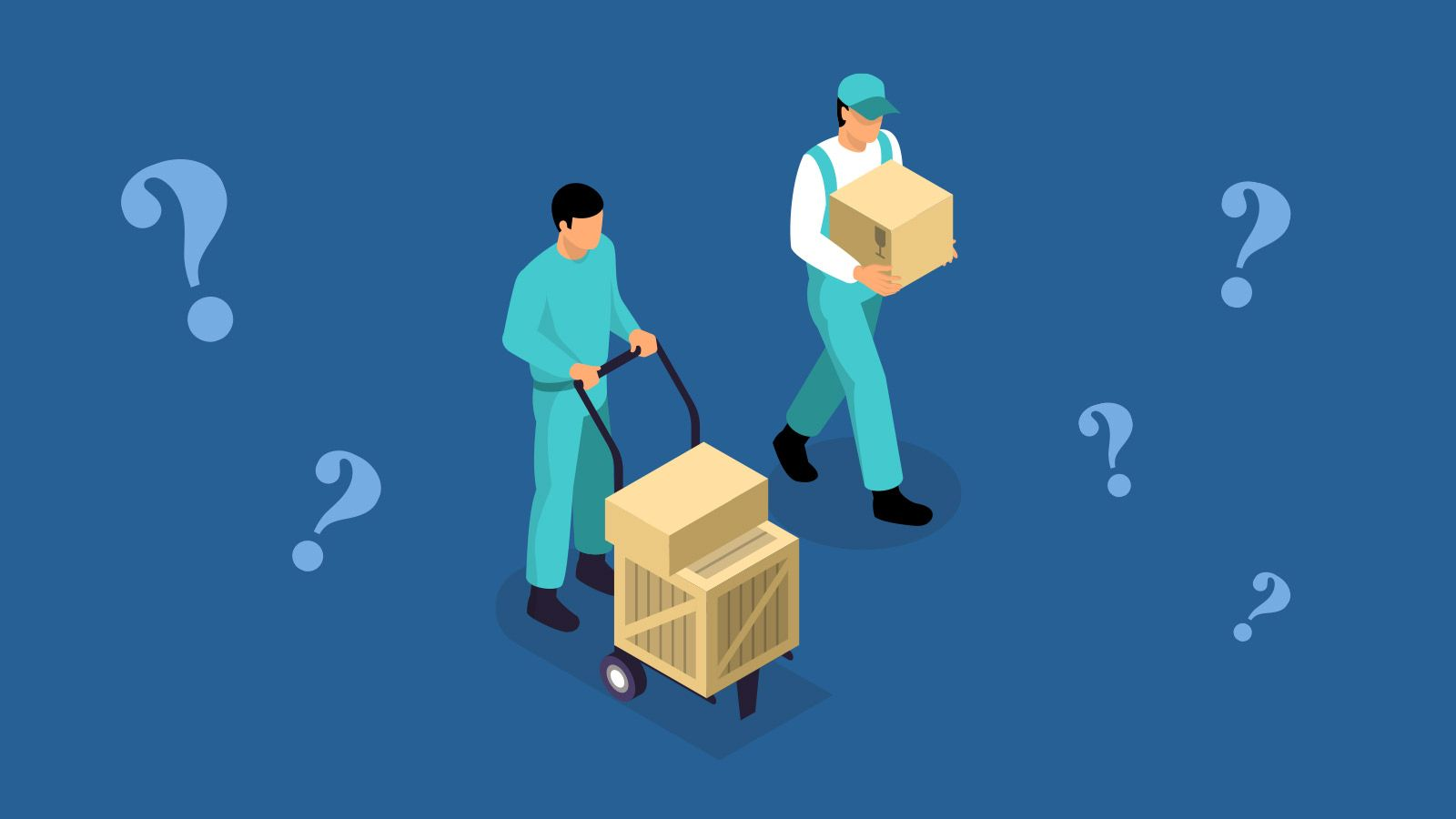 What is import duty?