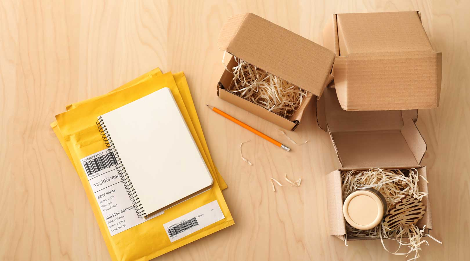12 Efficient Ways to Reduce Shipping Costs
