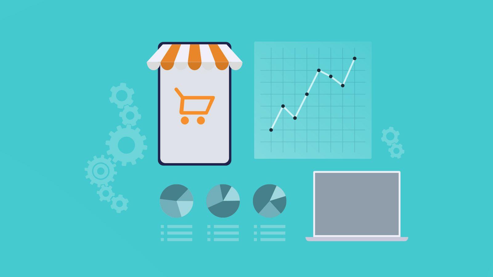7 eCommerce Metrics You Should Be Tracking