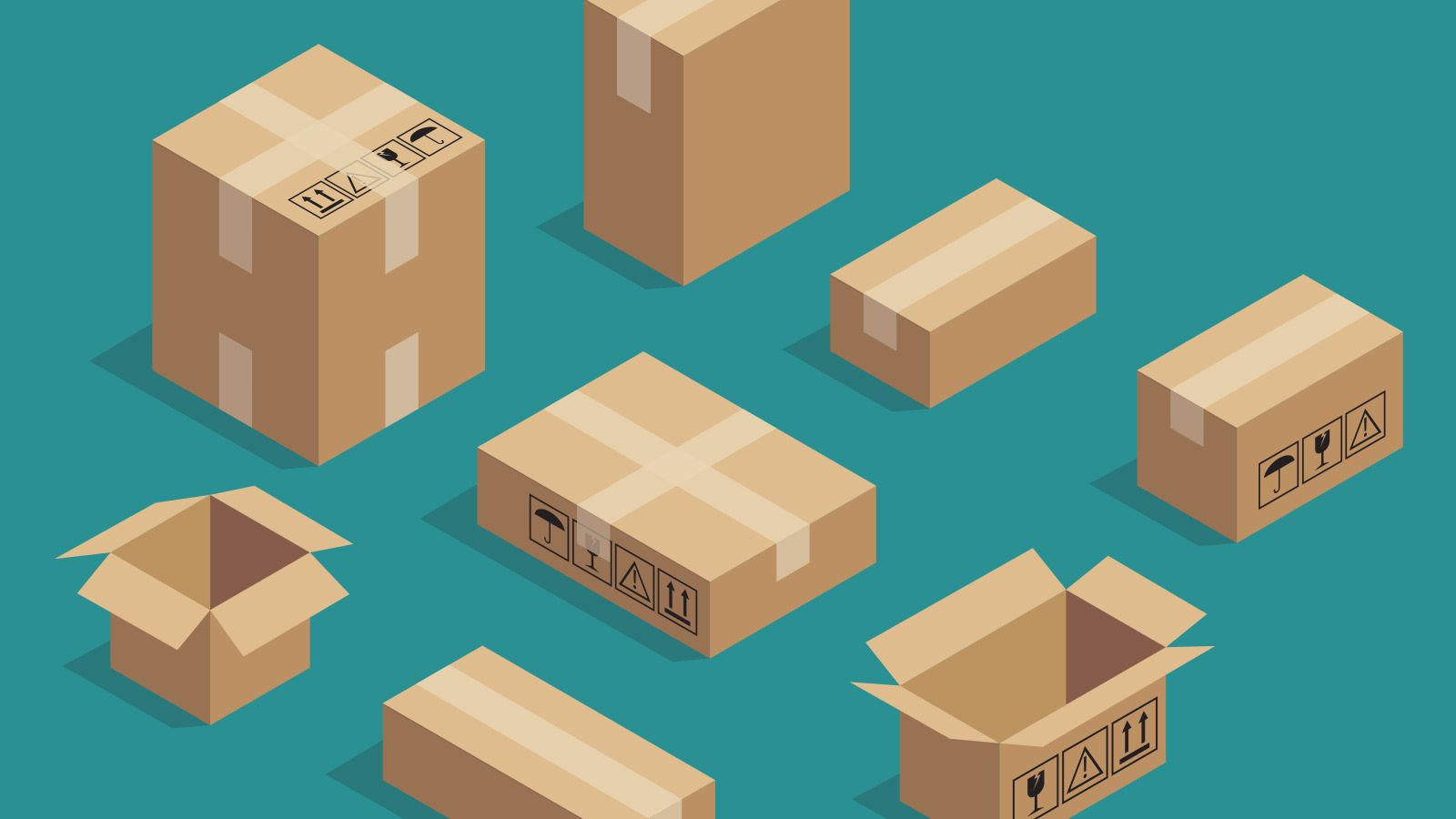Building Your Brand with Packaging