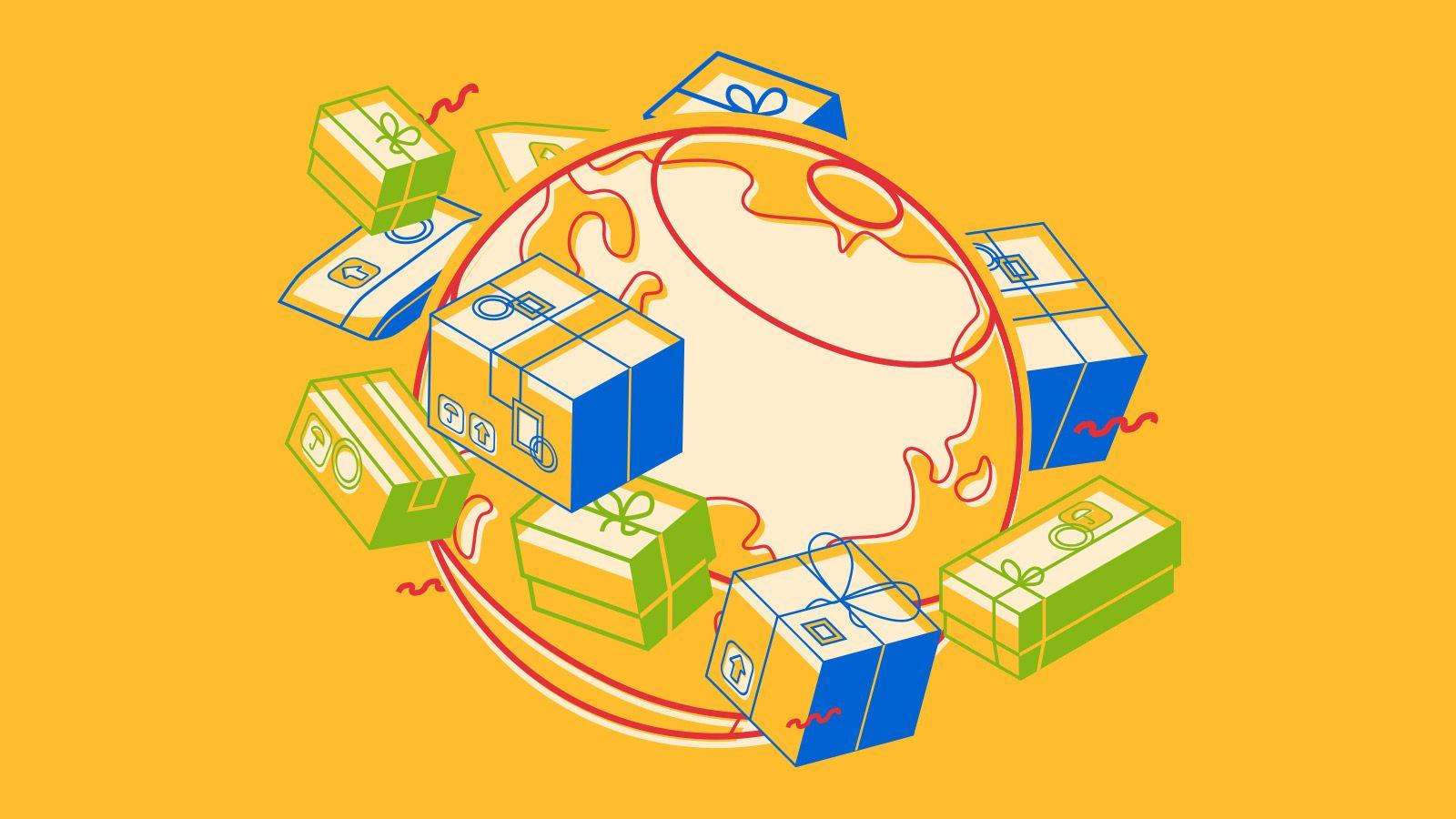 How to Ship eBay Items Internationally?