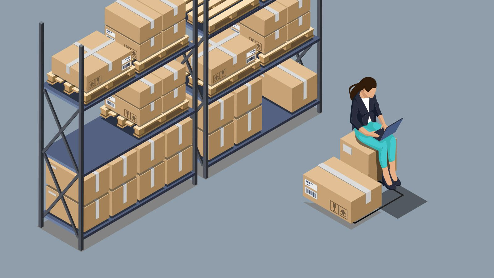 Planning Order Fulfillment for a Big Product Launch