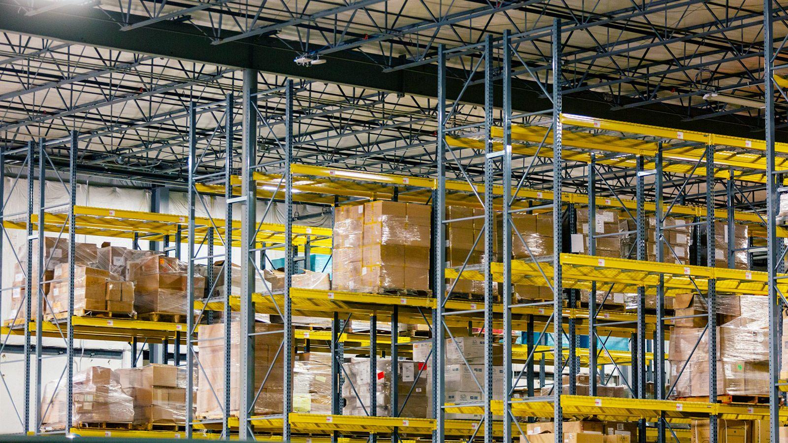 B2B and B2C Warehouses Explained