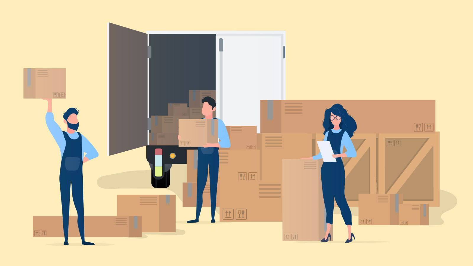 A Crash Course in eCommerce Order Fulfillment