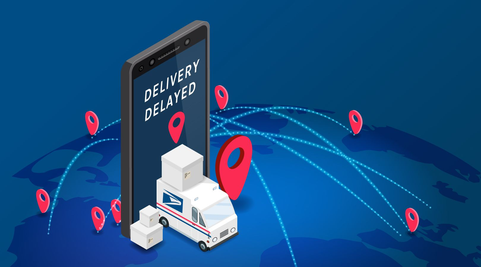 8 Reasons USPS Shipments Are Delayed