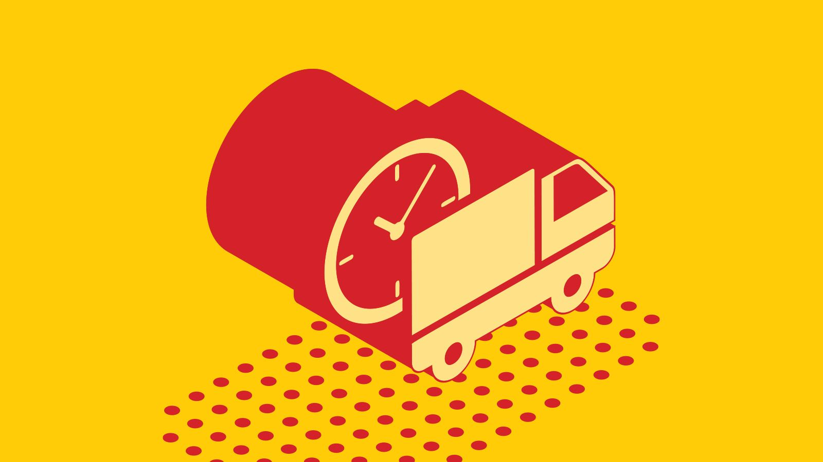 DHL Delivery Times and Hours
