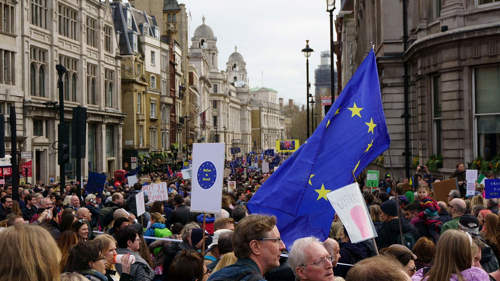 How Brexit Could Affect International eCommerce