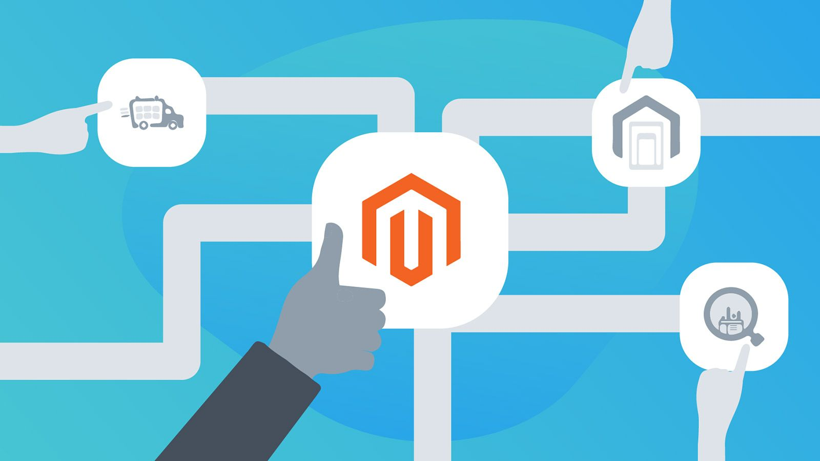 The best Magento 2 extensions for eCommerce