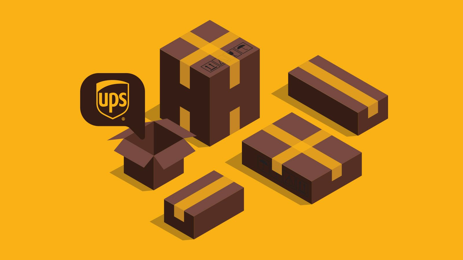 The Guide to UPS Simple Rate (aka Flat Rate)