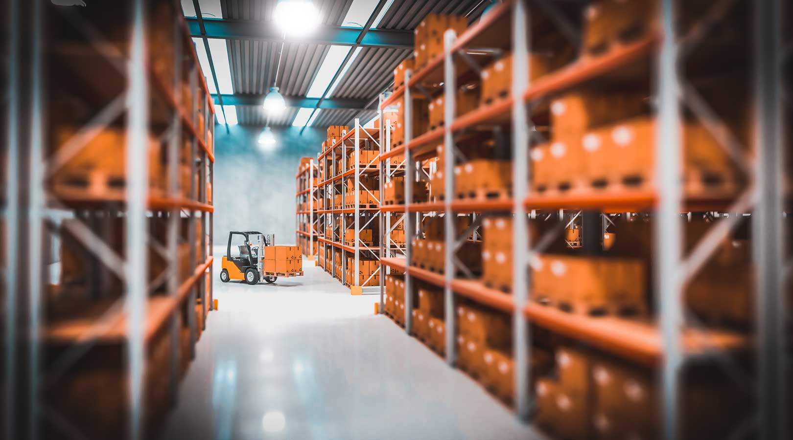 4 Modern Warehouse Trends to Watch in 2021