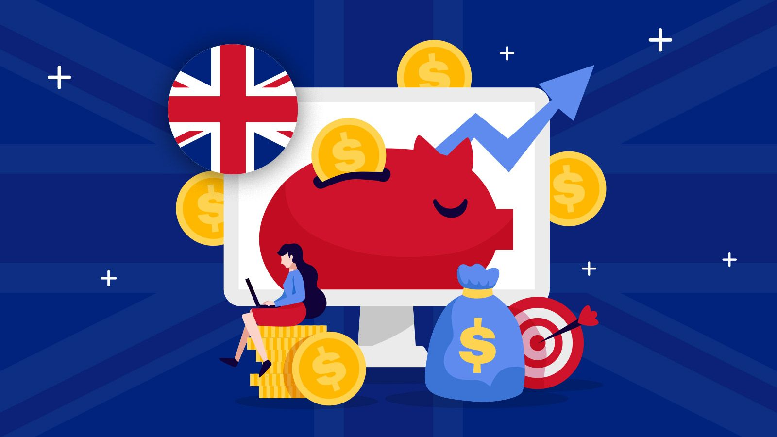 The Top 10 UK Crowdfunding Sites