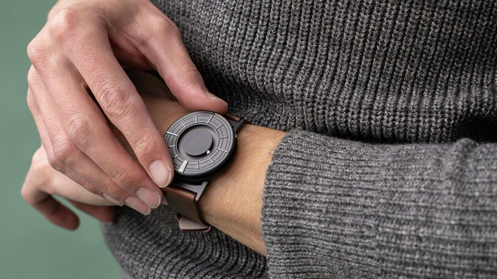 Eone Watches: Time For Everyone