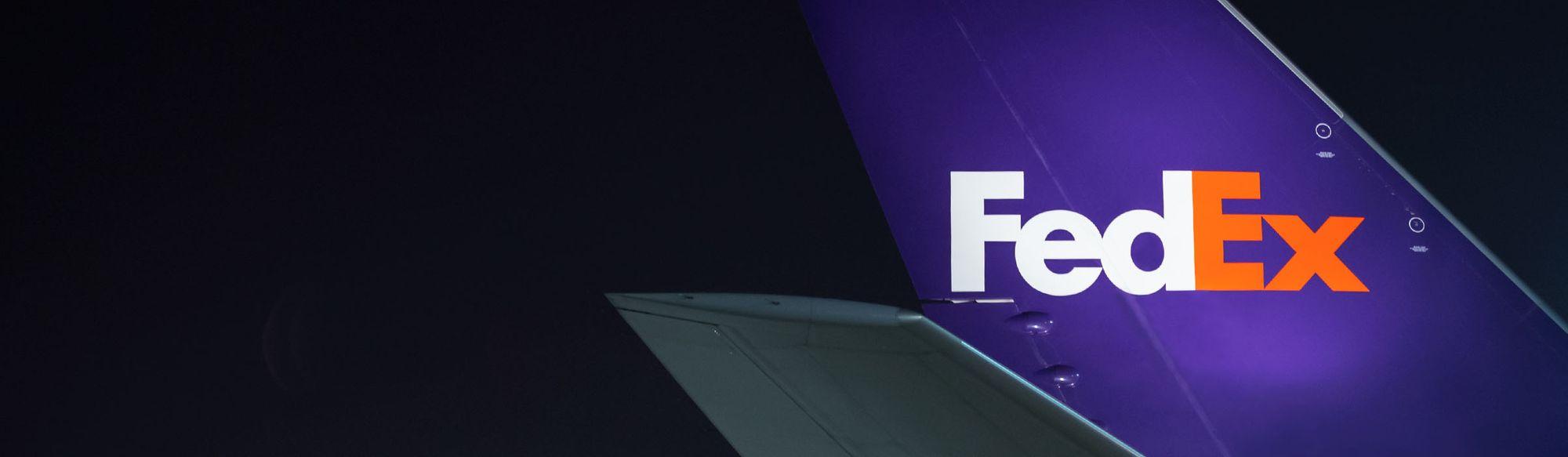 FedEx vs UPS article