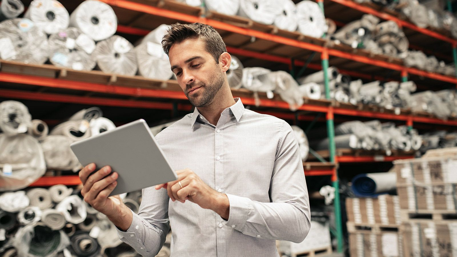 5 Supply Chain Disruptions (& How to Face Them)