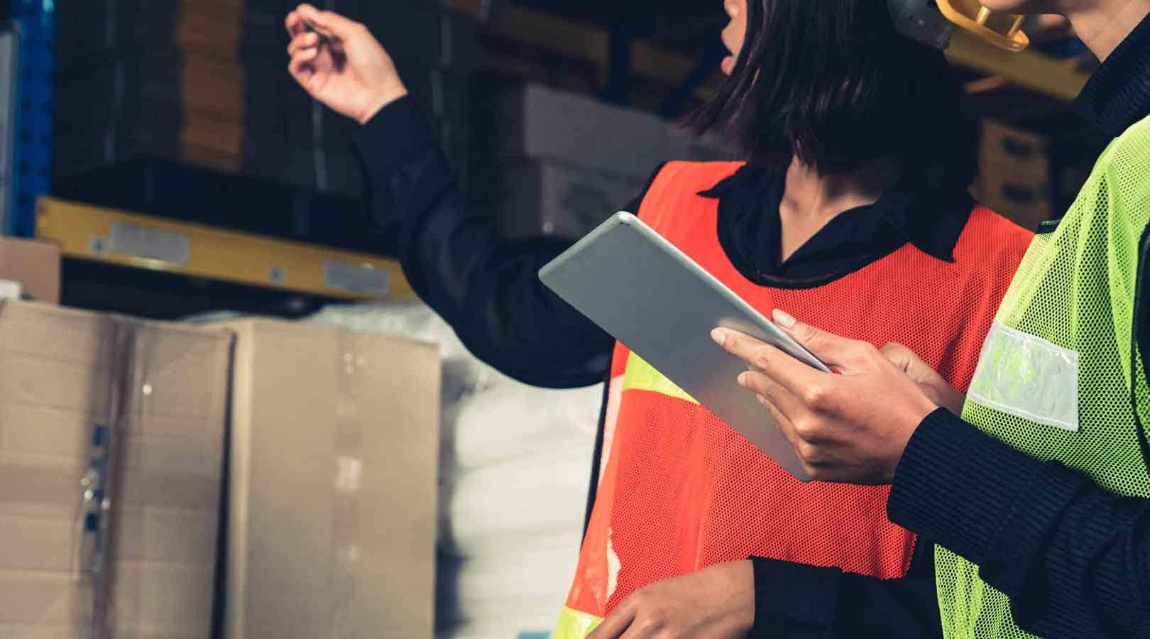 10 Must-Haves For eCommerce Supply Chain Management
