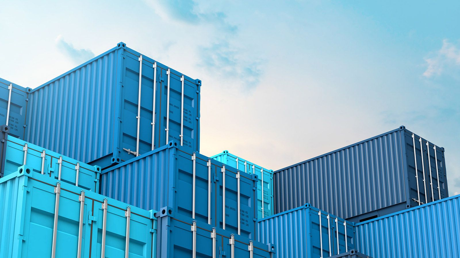 Your Guide To Freight Shipping