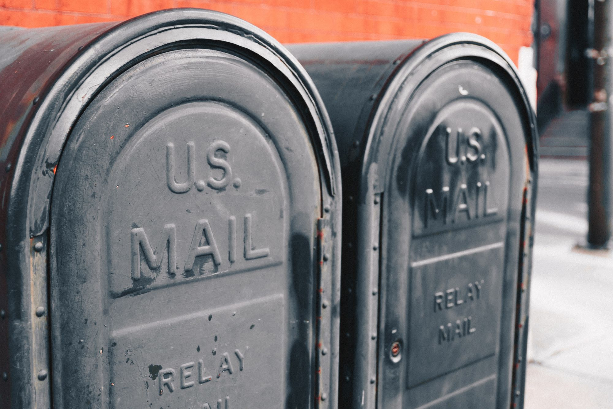USPS Click n Ship Mail Box