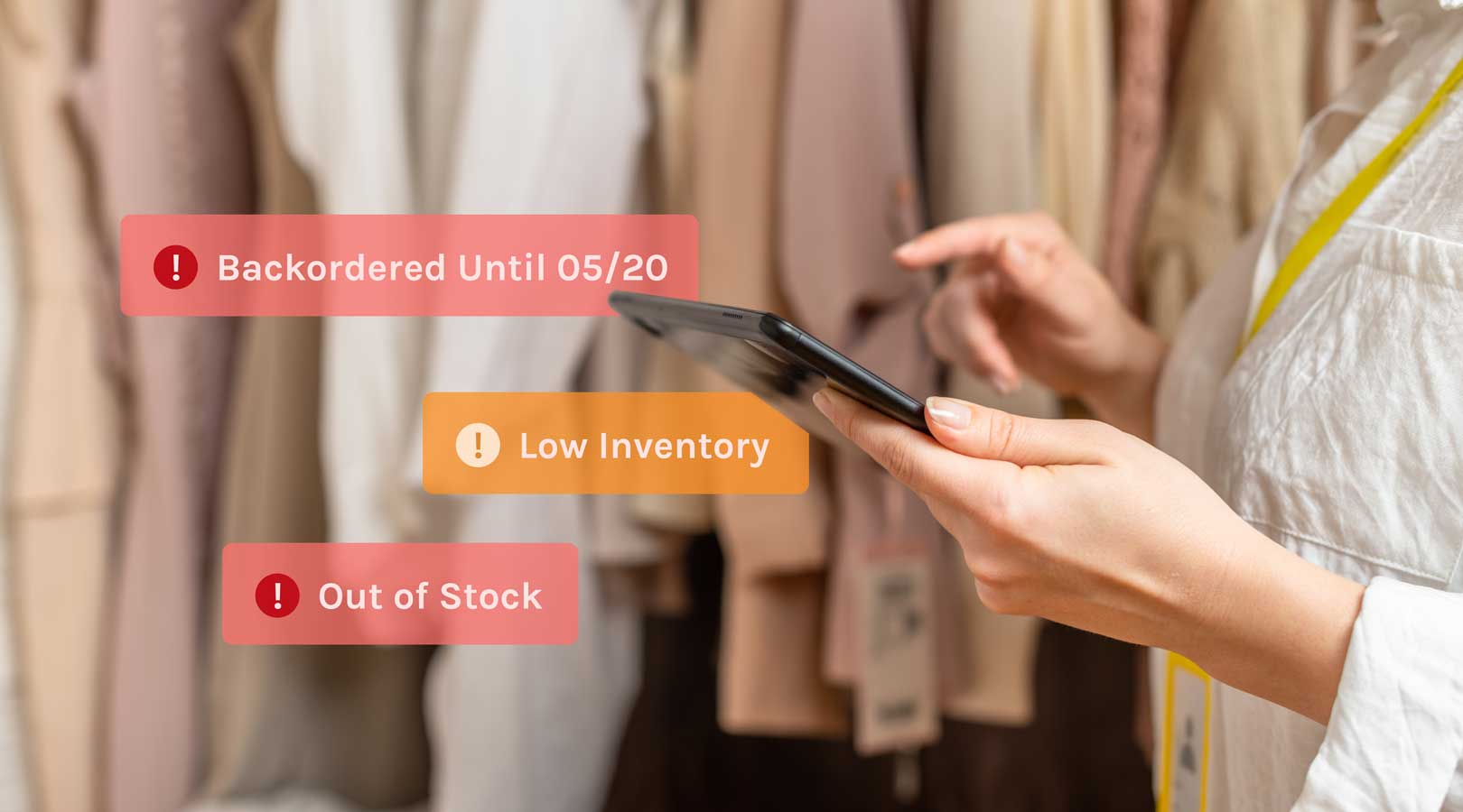 How To Prevent And Manage Backorders