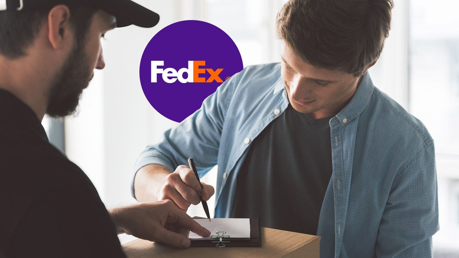 Your Guide to FedEx Signature Release