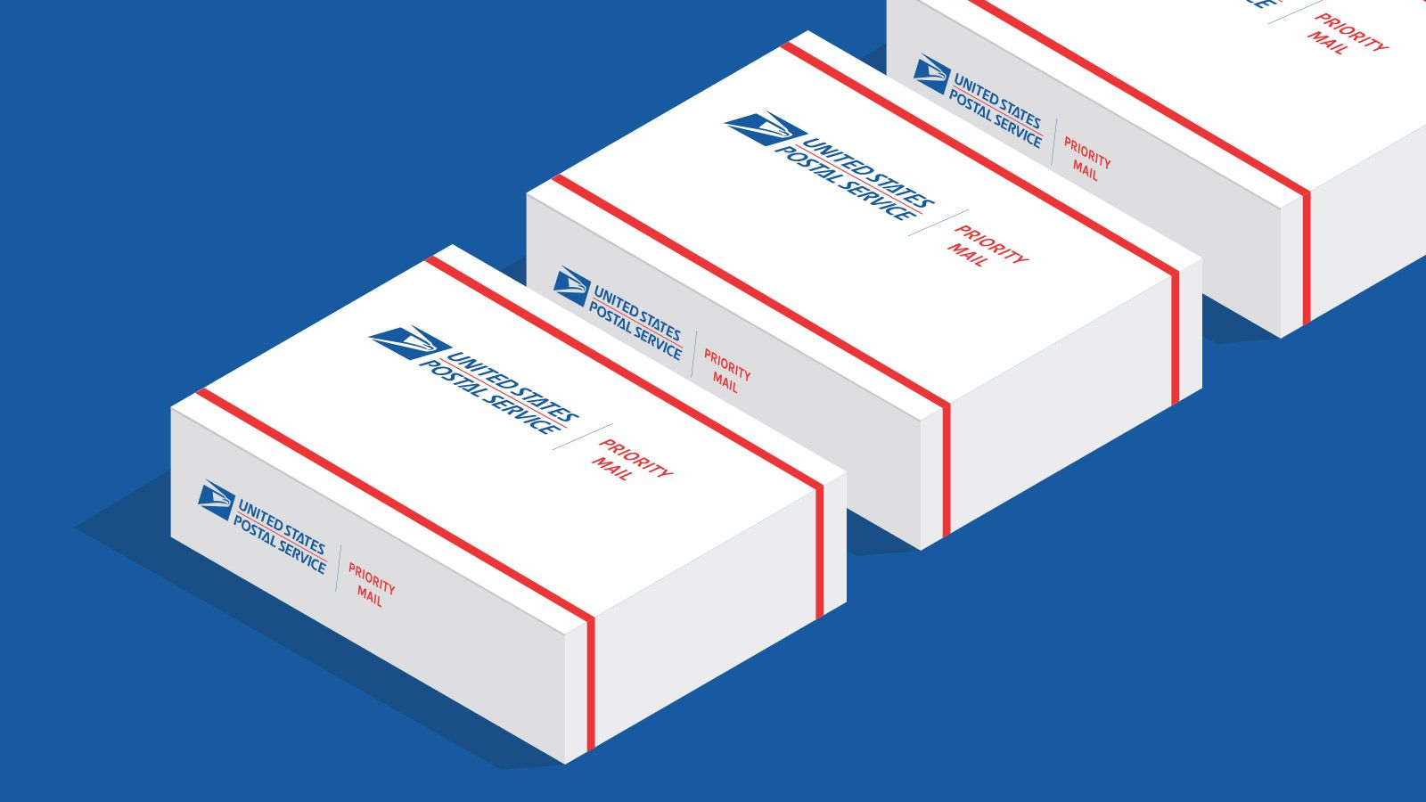 Your Guide to USPS Small Flat Rate Boxes