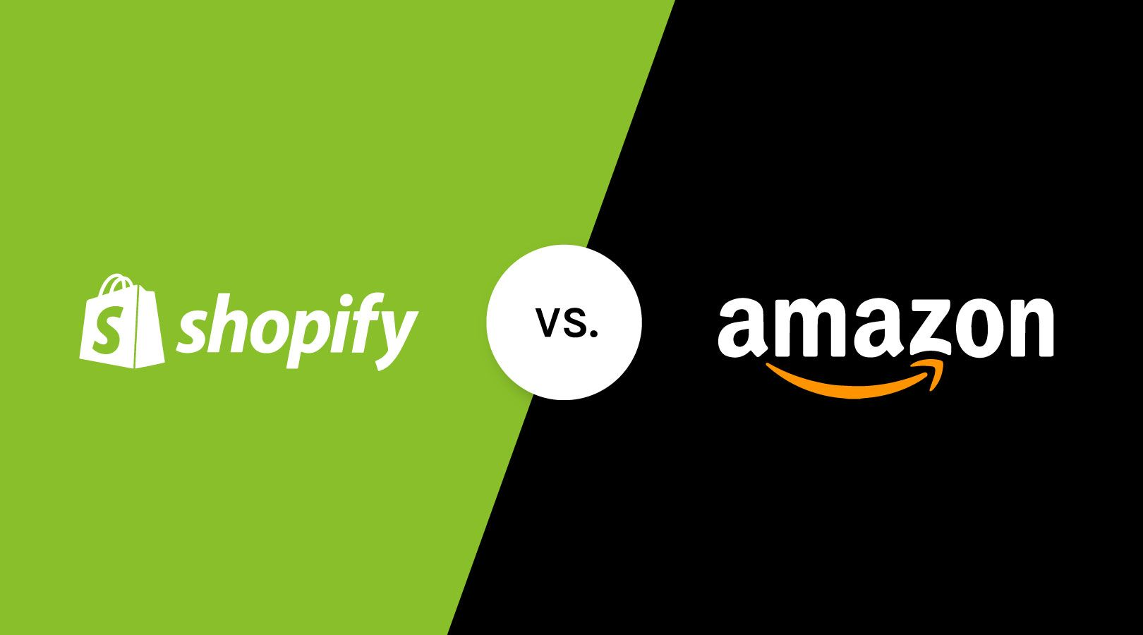 Shopify vs. Amazon: Which is Best for You?