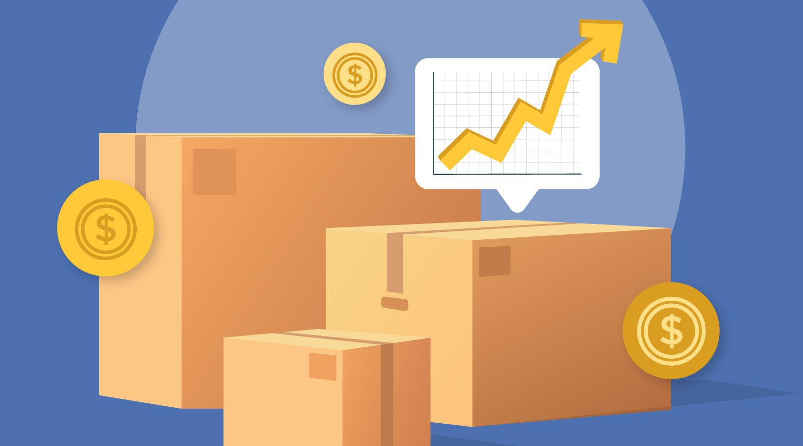 The Rise of Freight Shipping Rates in 2021