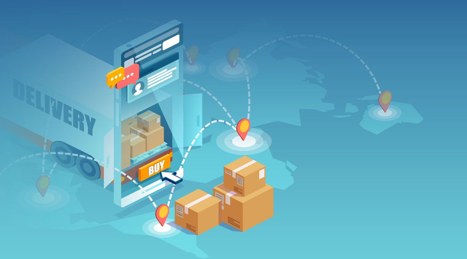 How Does Package Tracking Work?