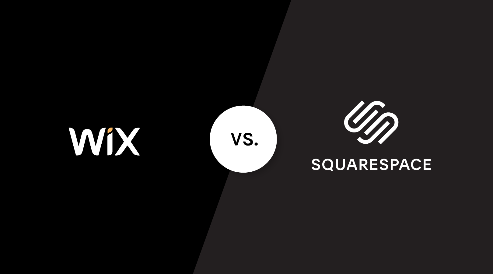 Wix vs. Squarespace: Which is Best for Your eCommerce Business