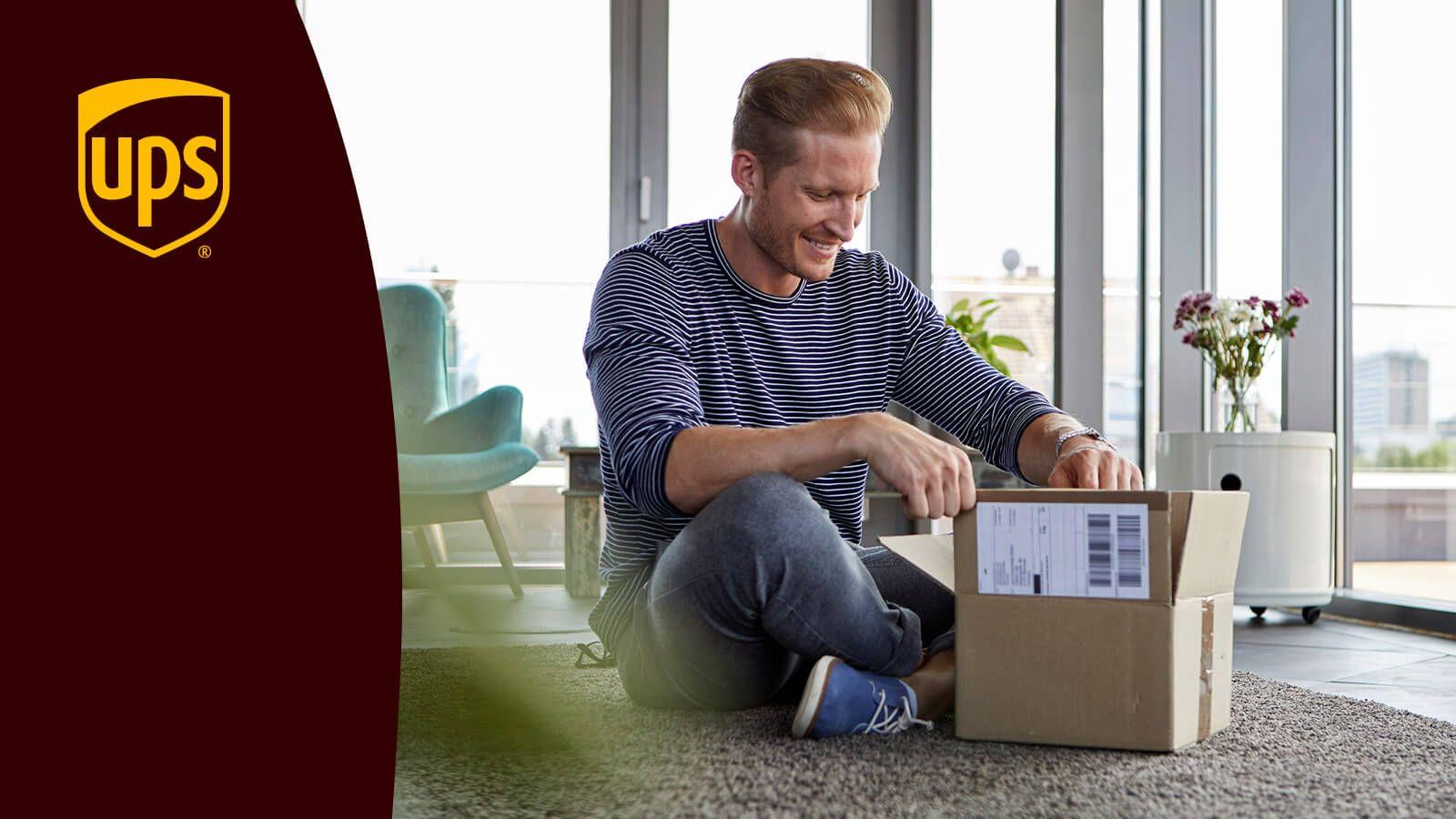 New UPS® Shipping Options for Easyship Merchants to Save Big