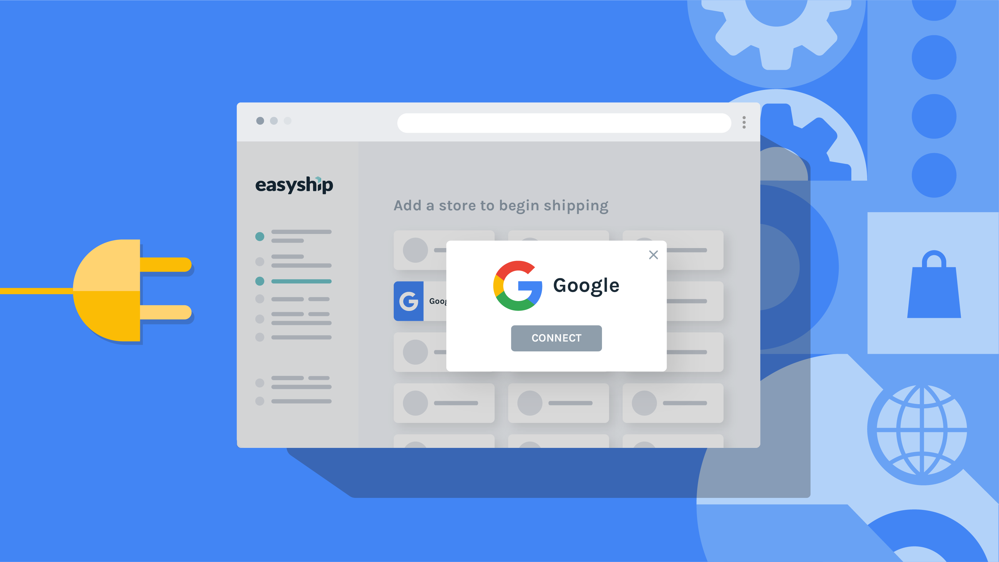 Easyship Now Integrates with Google for Seamless Fulfillment
