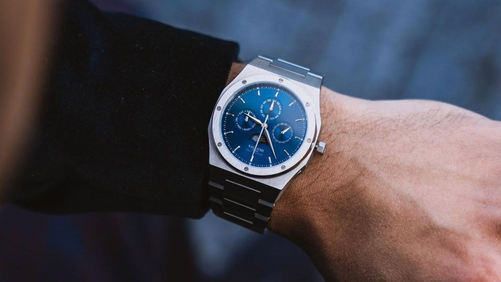 Valuchi Watches: Flashy Meets Affordable